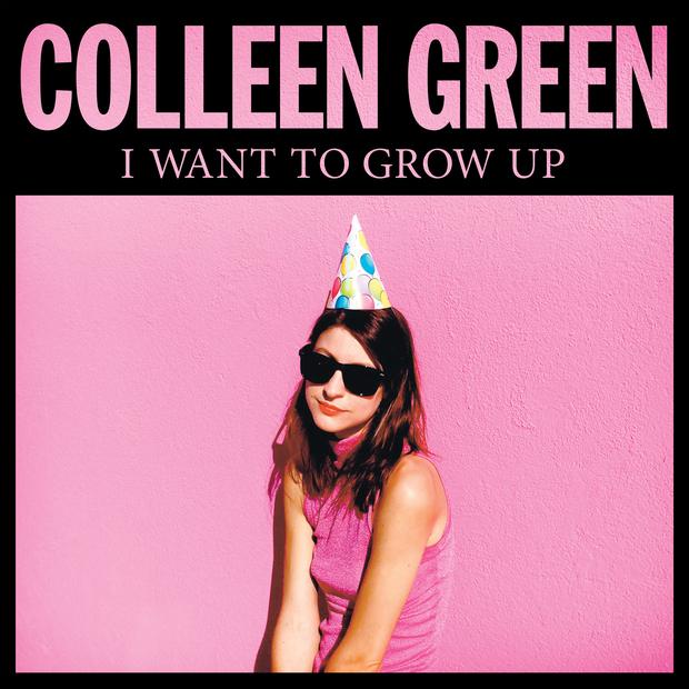 Colleengreen lp2