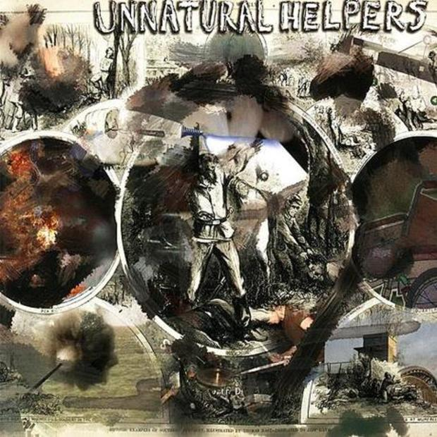 Unnatural helpers lp