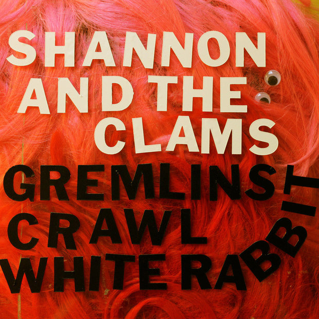 Clams gremlins