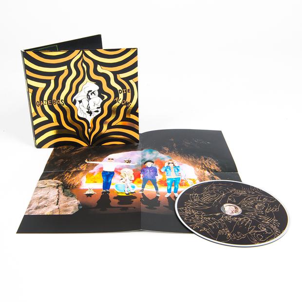 Gazebos diealone cd 01