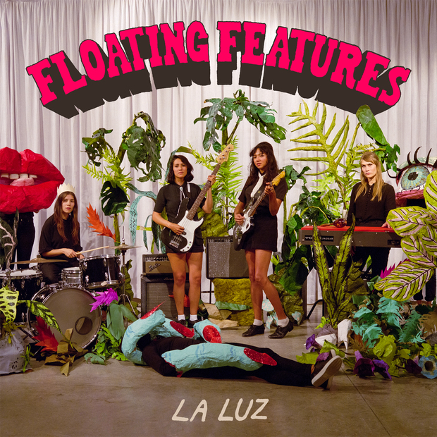 Laluz floatingfeatures