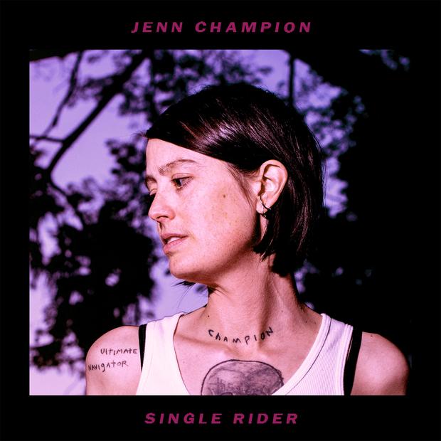 Jennchampion singlerider rgb
