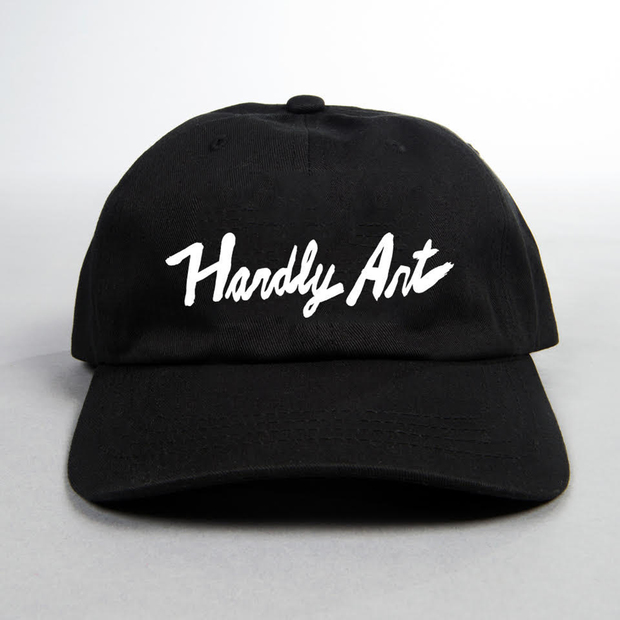 Hardly art dad hat 1500x1500