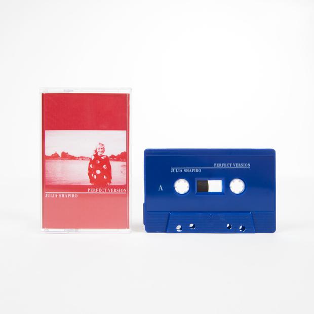 Juliashapiro perfectversion cassette 01